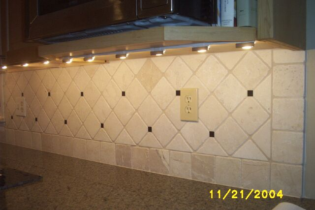 all natural tiles